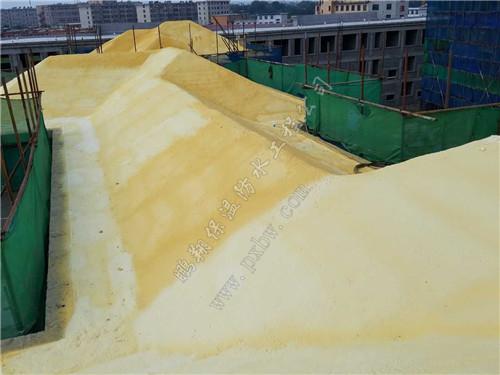 黑龙江省水产农科院屋面必威体育官方登录必威登录入口一体化